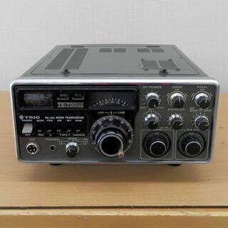 無線機 TRIO トリオ TS-700GⅡ144MHz オールモ...