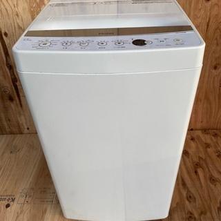 【早い者勝ち✨】④Haier2018年製 洗濯機5.5キロ‼️他...