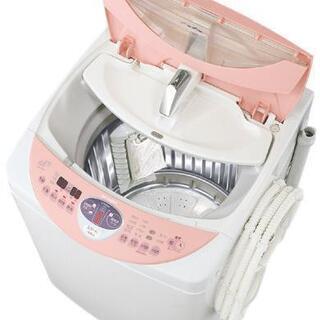 🌈無料🌈SHARP7kg全自動洗濯機