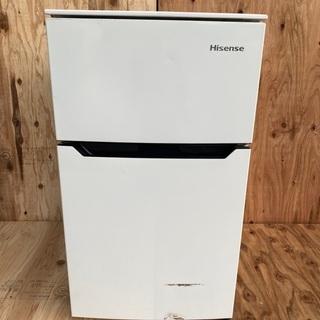 【早い者勝ち✨】①Hisense2017年製 2ドア冷蔵庫‼️他...