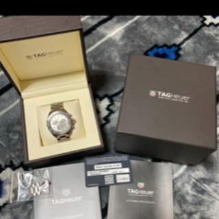 タグ・ホイヤー  フォーミュラ1  クロノグラフ 腕時計