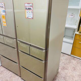 5ドア冷蔵庫❕ 冷蔵庫・洗濯機探すなら「リサイクルR」❕ゲート付...