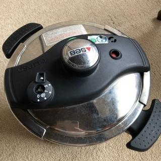 ティファールの圧力鍋