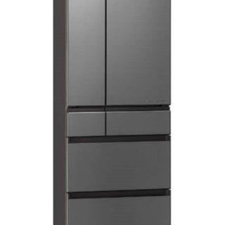 【ネット決済・配送可】Panasonic 冷蔵庫 550L