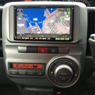 美車custom低走行5万7千k 車検8月16日