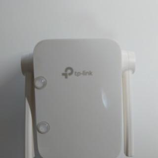 tp link 中継機 RE305