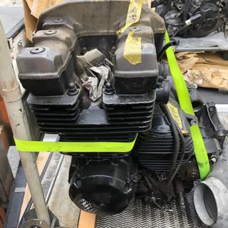 XJR400 エンジン単品 ヤマハ ゼファー CB バリオス