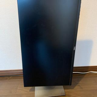 【新品】DELL 縦型対応  液晶モニター 4台セット