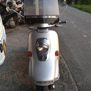 HONDAジュリオ(2サイクル車)