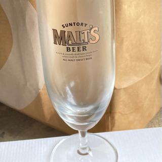 ビールグラス サントリー モルツ