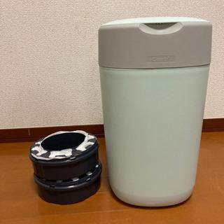【ネット決済】combi 強力防臭抗菌おむつポット ポイテックア...