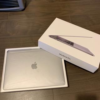 【新品】MacBook Pro 13インチ