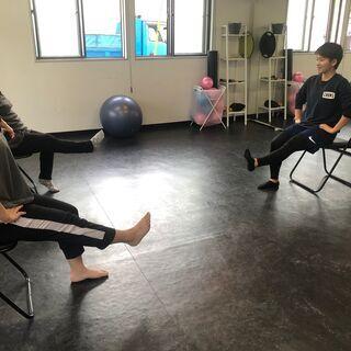 【無料体験WEEK!!】健康体操教室絶賛開催中!!〜筋力を…
