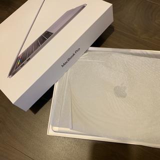 【新品】MacBook Pro