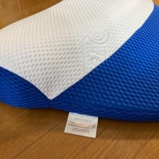 ブルーブラッド 3D体感高級枕 アートマン