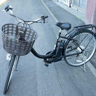 21B166 ジF+1 札幌 eisan bike 永山 電動ア...