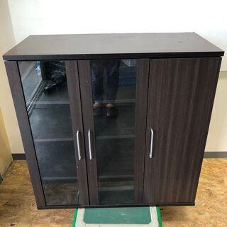 食器棚 キッチンボード 収納棚 キッチン収納 キャビネット