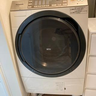 パナソニック ドラム式洗濯機 2014年式