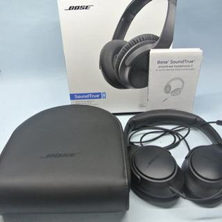 【値引不可】Boseヘッドフォン!