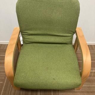 ニトリ 高座椅子ロータイプ