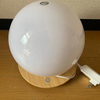LED卓上ライト wasser ®