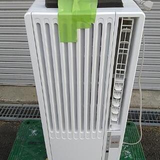 取引中 美品ハイアール 窓用エアコン 2019年製