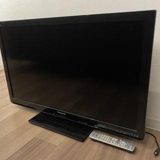 【ネット決済】パナソニック ビエラ 37V型 液晶テレビ(TH-...