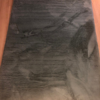 Francfran  ラグ  140cm×200cm