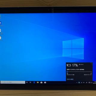 【ネット決済・配送可】タブレット 中古良品 Surface Pr...