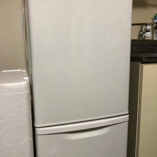 Panasonic2013年製 冷蔵庫