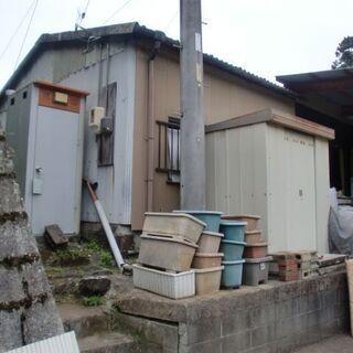 プランターで使った 土(園芸)もらってください! − 岐阜県