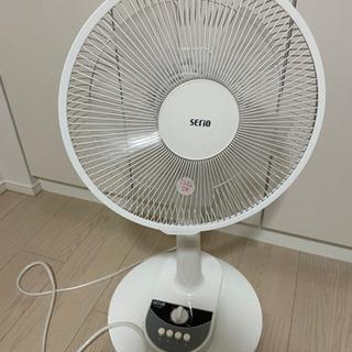 扇風機 SERIO FY-N30