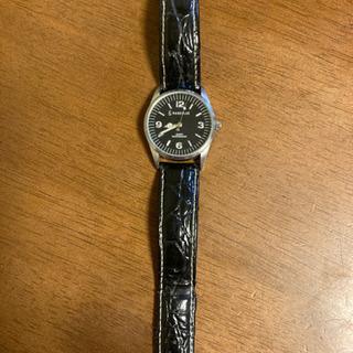 【ネット決済】レイジブルー 腕時計