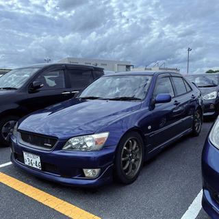 【ネット決済】アルテッツァ *RS200 *6MT *後期 *車...