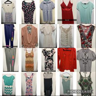 レディース服 - 服/ファッション