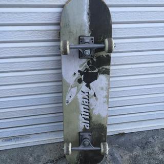 スケートボード 2