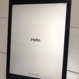 【ネット決済・配送可】iPad 第6世代 wifiモデル #250