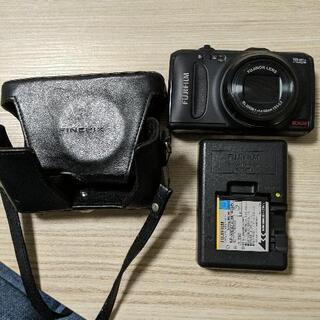 【バッテリー不良】デジタルカメラ