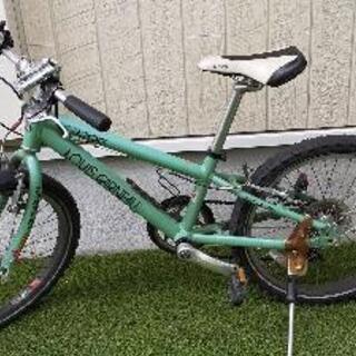 ルイガノ LGS-J206 20インチ キッズ用の中古マウンテンバイク