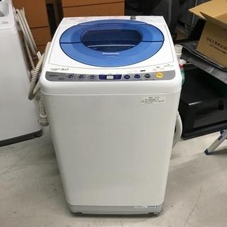 【洗浄済】2012年製 Panasonic 全自動洗濯機「NA-...