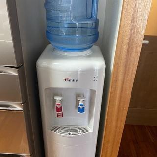 ウォーターサーバー 冷水機 販売