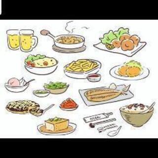 料理会します!!🍛