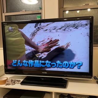TOSHIBA REGZA 42V500 2008年製