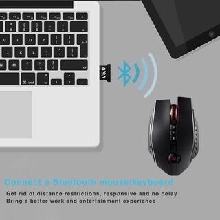 【ネット決済・配送可】Bluetooth 5.0 Bluetoo...