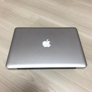 【直接受け渡し】当日・翌日対応可能 Macbook pro…