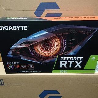 ツクモゲーミングパソコン ギガバイト RTX3080 Ryzen...