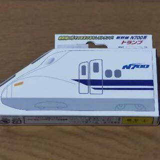 【未使用】N700系 新幹線トランプ エポック社