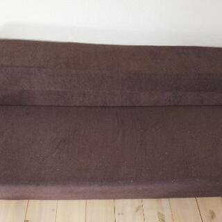 折畳みソファベッド