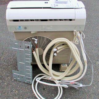 ☆シャープ SHARP AY-H25N-W 冷暖房除湿ルームエア...