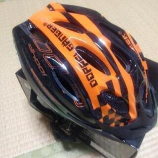 ドッペルギャンガー ヘルメット